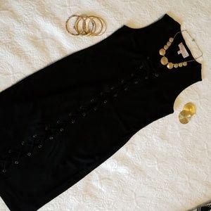 Philosophy Dresses - Philosophy black dress